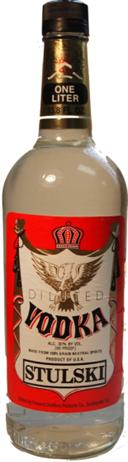 Stulski Vodka 60@